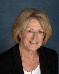 Profile image for Councillor Brenda Smith