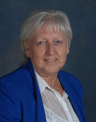 link to details of Councillor Jan Tarrant