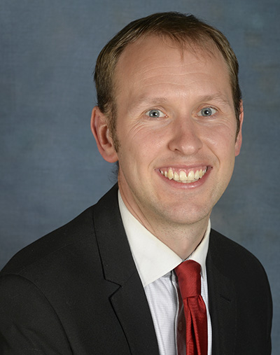 photo of Councillor Tim Lunnon