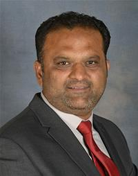 Profile image for Councillor Shahzad Malik