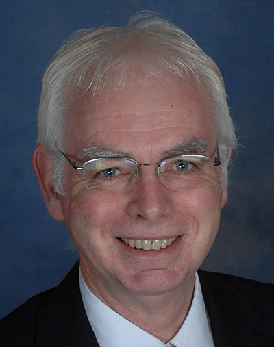 photo of Councillor Peter Smith