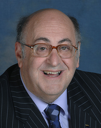 link to details of Councillor Dr. Howard Bloom