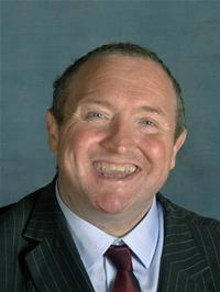 Profile image for Councillor Michael Jones