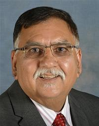 Profile image for Councillor Raj Sharma
