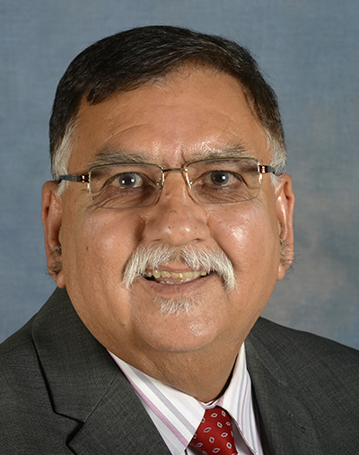 photo of Councillor Raj Sharma