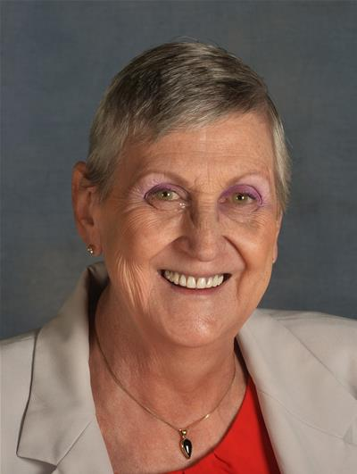 photo of Councillor Jilly Hart